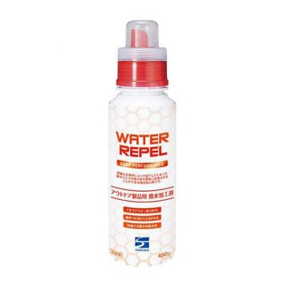 finetrack(ファイントラック) ウォーターリペル 低下したウエアの撥水性を回復させる撥水加工剤