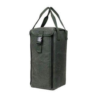 asobito(アソビト) ランタンケース防水帆布 クッション内蔵で安全にランタンを運べるケース