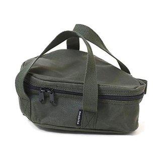 asobito(アソビト) 6.5インチスキレット防水帆布ケース スキレットを収納できるケース