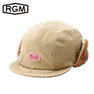 RGM(ROOSTER GEAR MARKET) ルースター ギア マーケット Ear Cap 【ファッション/アウトドア/キャップ/帽子/カジュアル/おしゃれ/ボア/フィッシング/ブランド】