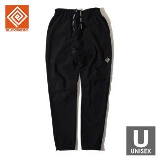 ELDORESO(エルドレッソ) Light Ikangga Pants(Black) メンズ・レディース ロングパンツ