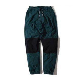 ELDORESO(エルドレッソ) Cierpinski Pants(Green) メンズ・レディース ロングパンツ