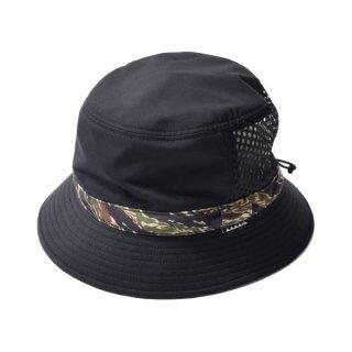 MMA マウンテンマーシャルアーツ MMA Mountain Bucket hat (Beige) メンズ・レディース ランニング ハット