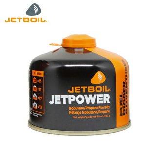 JETBOIL ジェットボイル ジェットパワー230G 1824379