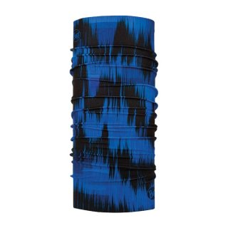 Buff(バフ) ORIGINAL PULSE CAPE BLUE メンズ・レディース マルチウォーマー