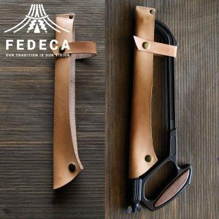 FEDECA(フェデカ) Bushcraft Saw(ブッシュクラフトソー) 専用レザーケース