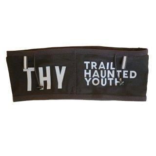 THY (Trail Hounted Youth) ランニングベルト 「ART OF RUNNING」