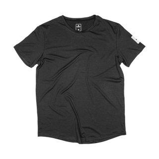 SAYSKY(セイスカイ) Clean Pace Tee メンズ・レディース ランニング半袖Tシャツ