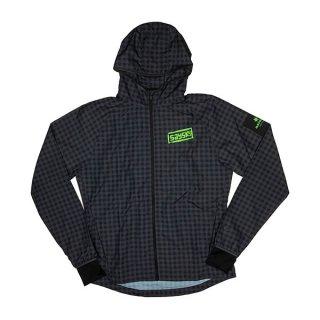 SAYSKY(セイスカイ) FTN Pace Jacket メンズ・レディース フルジップ フーディー ウインドジャケット