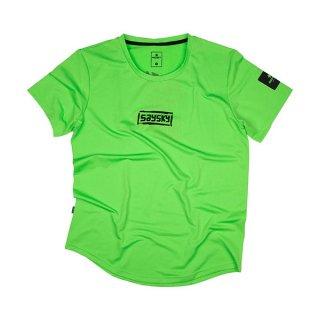 SAYSKY(セイスカイ) FTN Combat Tee メンズ・レディース ランニング半袖Tシャツ