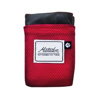 Matador(マタドール) MTD ポケットブランケット 2.0 高耐久性、高撥水性ポケッタブルのブランケット
