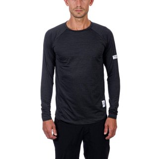 SAYSKY(セイスカイ) XMRLS01 Pace Tee メンズ・レディース ランニング ロングTシャツ