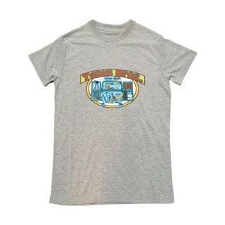 Teton Bros ティートンブロス WS Dirtbag Gial Tee レディース 半袖Tシャツ