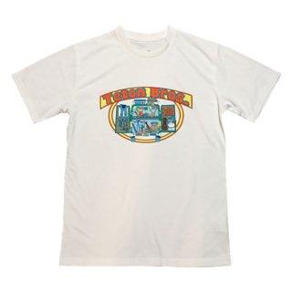 Teton Bros ティートンブロス TB Dirtbag Gial Tee メンズ 半袖Tシャツ