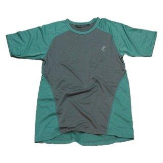 Teton Bros ティートンブロス ELV1000 S/S TEE メンズ ドライ 半袖Tシャツ