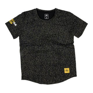 SAYSKY(セイスカイ) Universe Combat Tee メンズ・レディース ランニング 半袖Tシャツ