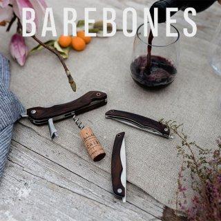 Barebones Living ベアボーンズ リビング フォールディングピクニックナイフ 20235026【調理器具 包丁 刃物 コンパクト 防災グッズ 防災用品 キャンプ用品】