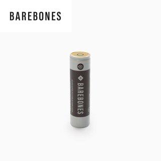 Barebones Living ベアボーンズ リビング 18650 リチウムイオンバッテリー ビーコンライト/ビンテージフラッシュライト用 20239092【バッテリー 電池 携帯】