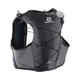 SALOMON(サロモン) ACTIVE SKIN 4 SET メンズ・レディース ザック・バックパック・リュック(4L)