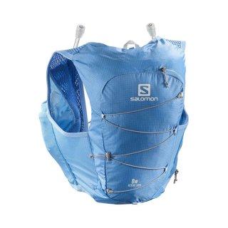 SALOMON(サロモン) ACTIVE SKIN 8 W SET レディース ザック・バックパック・リュック(8L)