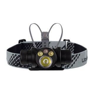 ウルトラスパイア UltrAspire ルーメン650 オクルス メンズ・レディース ヘッドライト(200-600ルーメン)