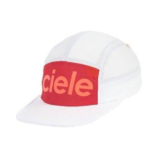 CIELE(シエル) GOCap - Century メンズ・レディース ランニングキャップ