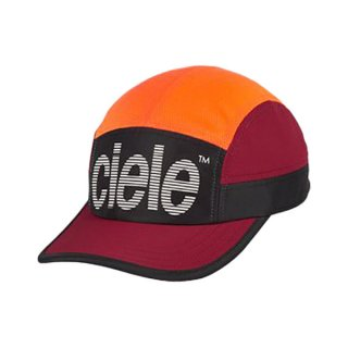 CIELE(シエル) GoCap SC Standard Stripe メンズ・レディース ランニングキャップ