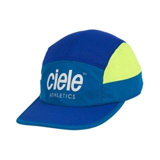 CIELE(シエル) GO CAP SC - Athletics メンズ・レディース ランニングキャップ