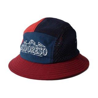 ELDORESO(エルドレッソ) Juma Hat(Multi) E7100211 メンズ・レディース メッシュ素材ハット