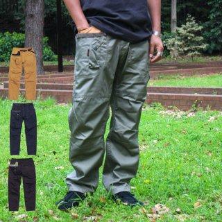 grn ジーアールエヌ HIASOBI CAMPER PANTS メンズ キャンパーパンツ GO1301Q【テーパードパンツ カジュアル 焚き火 焚火 キャンプ用品 outdoor アウトドア】
