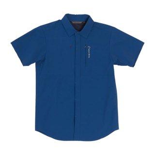 Teton Bros ティートンブロス RUN SHIRT (UNISEX) メンズ・レディース ランシャツ