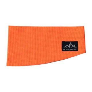 ELDORESO(エルドレッソ) Mesh Hair Band(Orange) メンズ・レディース ヘッドバンド