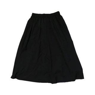 MOUNTAIN EQUIPMENT(マウンテンイクイップメント) Easy Skirt(イージースカート) レディース ボリュームのあるシルエットのナイロンスカート