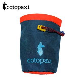 Cotopaxi(コトパクシ) HALCON CHALK BAG DEL DIA(デルディア DELDIA) チョークバッグ