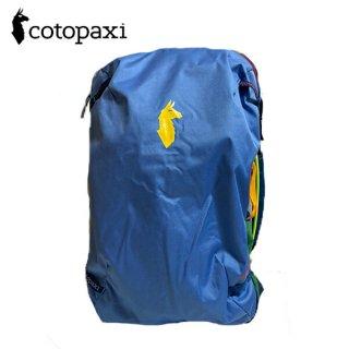 Cotopaxi(コトパクシ) ALLPA 42L DEL DIA(デルディア DELDIA) メンズ・レディース ザック・バックパック・リュック(42L)