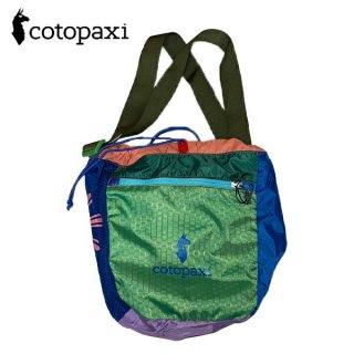Cotopaxi(コトパクシ) CAMAYA DEL DIA(デルディア DELDIA) メンズ・レディース ショルダーバッグ(10L)