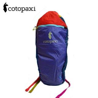Cotopaxi(コトパクシ) LUZON DEL DIA(デルディア DELDIA) メンズ・レディース ザック・バックパック・リュック(18L)