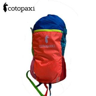 Cotopaxi(コトパクシ) LUZON 24L DEL DIA(デルディア DELDIA) メンズ・レディース ザック・バックパック・リュック(24L)