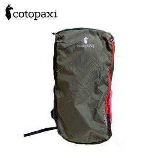 Cotopaxi(コトパクシ) BATAC 24 DEL DIA(デルディア DELDIA) メンズ・レディース ザック・バックパック・リュック(24L)