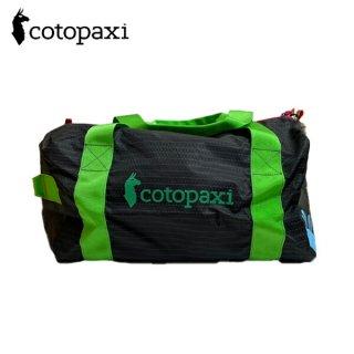Cotopaxi(コトパクシ) MARIVELES 32L DEL DIA(デルディア DELDIA) メンズ・レディース ダッフルバッグ(32L)