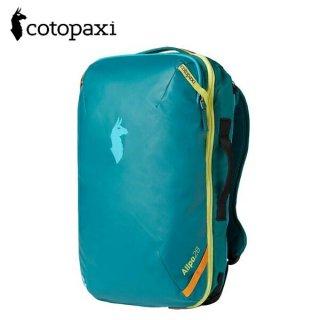 Cotopaxi(コトパクシ) Allpa 28L Travel Pack メンズ・レディース ザック・バックパック・リュック(28L)