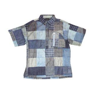 MMA マウンテンマーシャルアーツ Pull Over Mountain B.D. Shirts メンズ 半袖シャツ