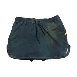 MMA マウンテンマーシャルアーツ MMA 3pocket Run Skirt レディース インナー付きランニングスカート