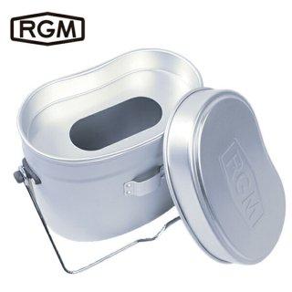 RGM(ROOSTER GEAR MARKET) ルースター ギア マーケットRGM 飯盒バケツ