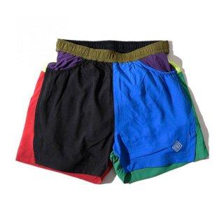ELDORESO(エルドレッソ) Wao Bikila Shorts(Multi) メンズ・レディース ショートパンツ