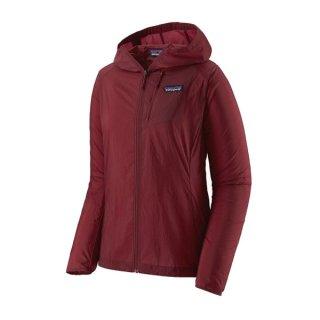 patagonia(パタゴニア) フーディニ・ジャケット レディース ポケッタブル フルジップ フード付きジャケット