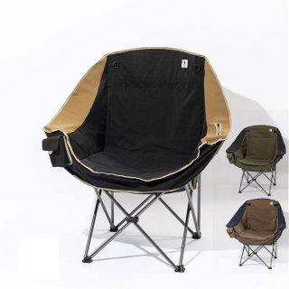 grn ジーアールエヌ 6040CLOTH SINGLE SOFA CHAIR ソファーチェア GO1449F【アウトドアチェア イス 折りたたみ 収納袋 キャンプ用品 ソロキャンプ outdoor】