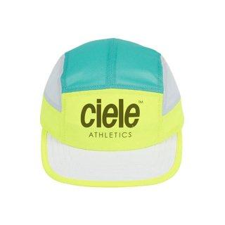 CIELE(シエル) GOCap Athletics - 09 Voltaire メンズ・レディース ランニングキャップ