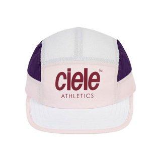 CIELE(シエル) GOCap Athletics - 10 Botanic メンズ・レディース ランニングキャップ