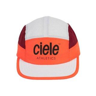 CIELE(シエル) GOCap Athletics - 11 Marsone メンズ・レディース ランニングキャップ